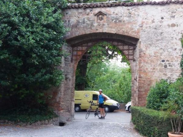 Fietsvakantie Emilia DeLuxe Noord Italië (41)