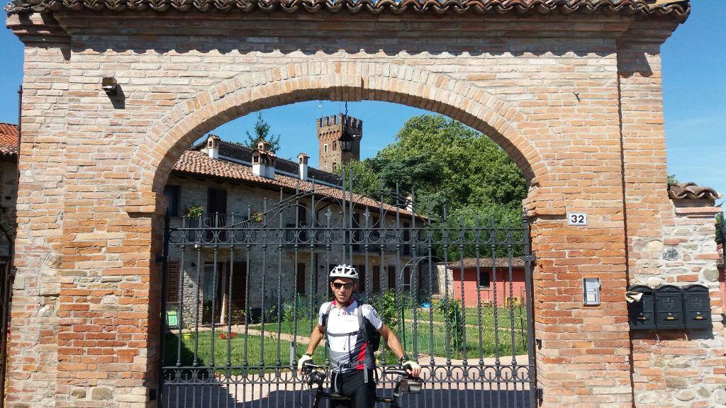 Fietsvakantie Emilia DeLuxe Noord Italië (48)