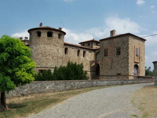 Fietsvakantie Emilia DeLuxe Noord Italië (50)