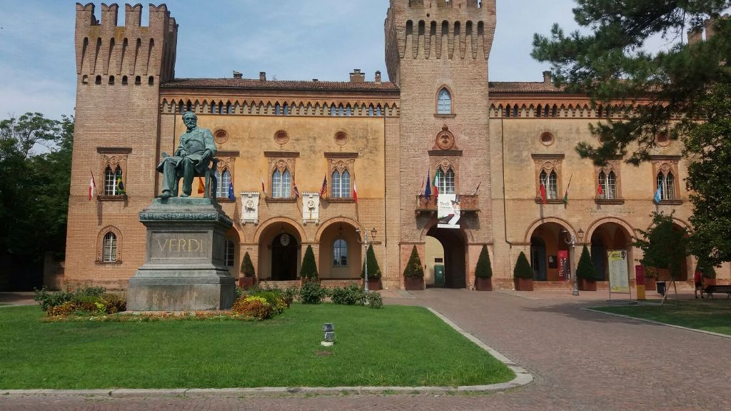 Fietsvakantie Emilia DeLuxe Noord Italië (51)