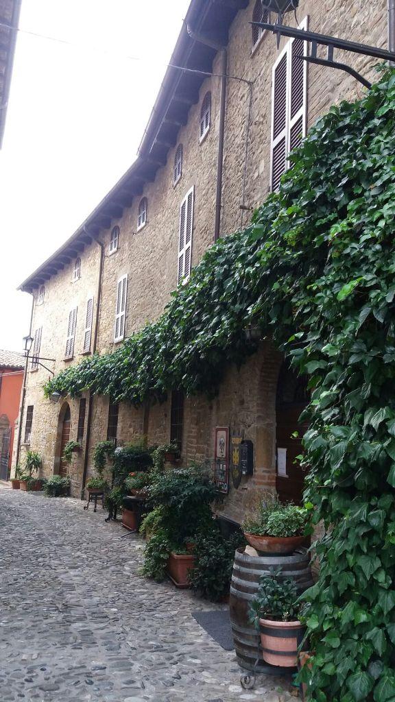 Fietsvakantie Emilia DeLuxe Noord Italië (52)
