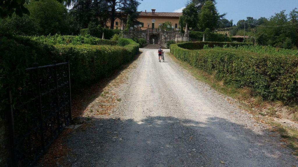 Fietsvakantie Emilia DeLuxe Noord Italië (7)