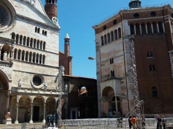Fietsvakantie Emilia DeLuxe Noord Italië (8)