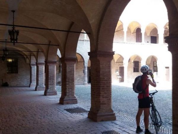 Fietsvakantie Emilia DeLuxe Noord Italië (9)
