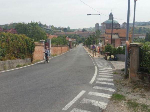 Fietsvakantie Piemonte Cuneo 11 dagen Noord Italië (2)