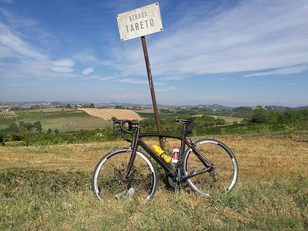 Fietsvakantie Piemonte  - voor wielrenners - Noord Italië (4)