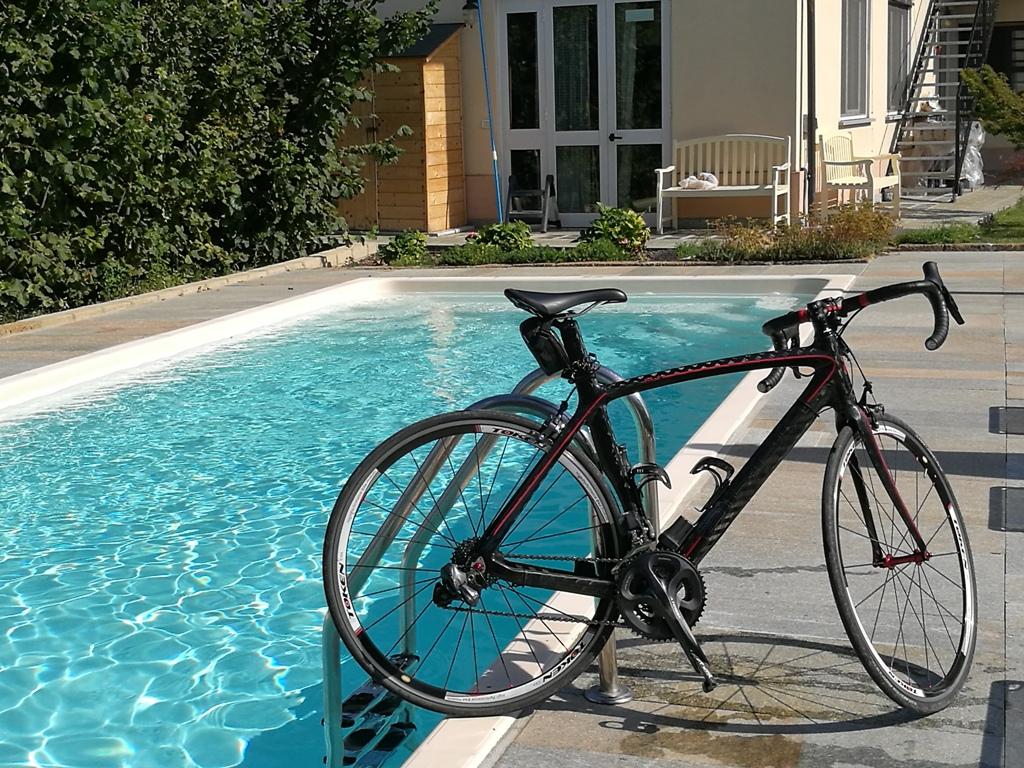 Fietsvakantie Piemonte  - voor wielrenners - Noord Italië (5)