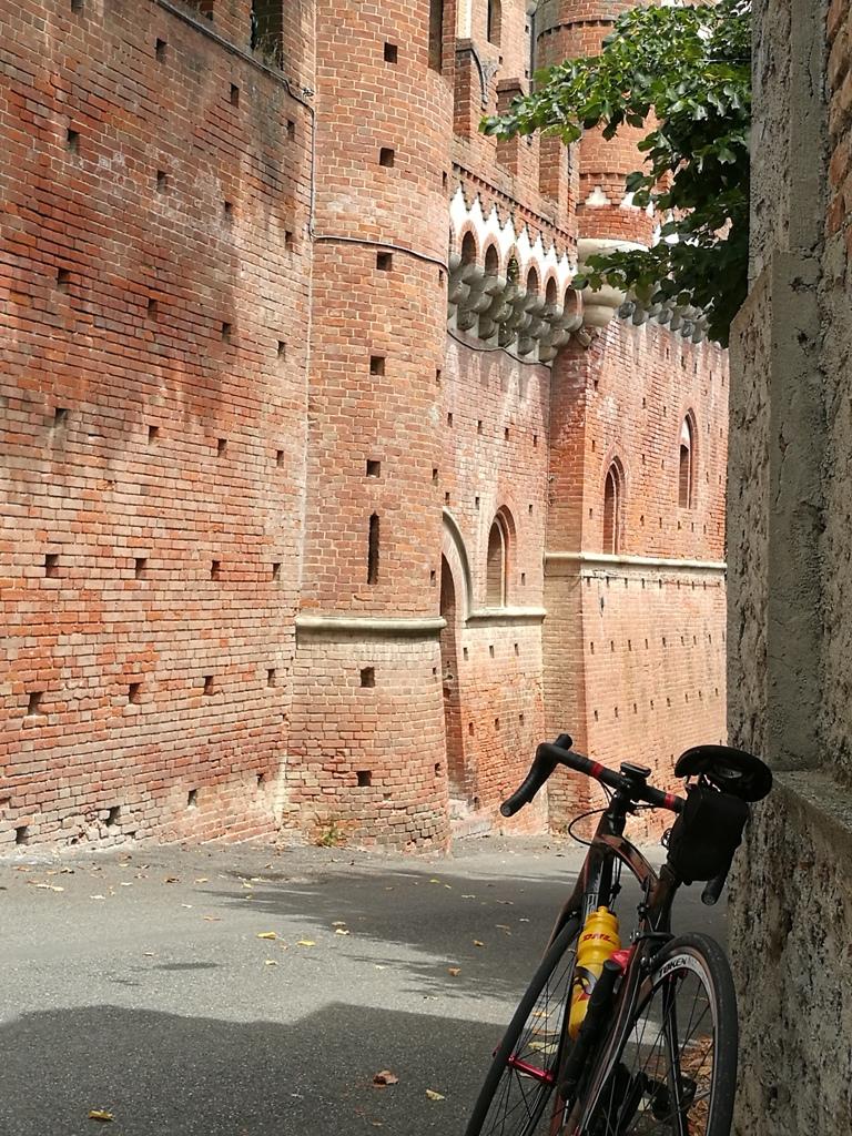 Fietsvakantie Piemonte  - voor wielrenners - Noord Italië (1)