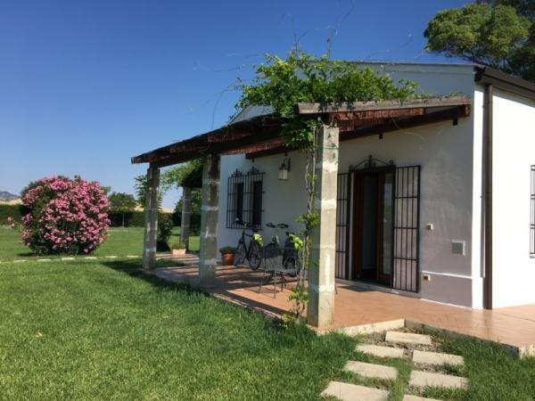 Fietsvakantie Puglia Basilicata Sassi en Trulli - Zuid Italië (1)