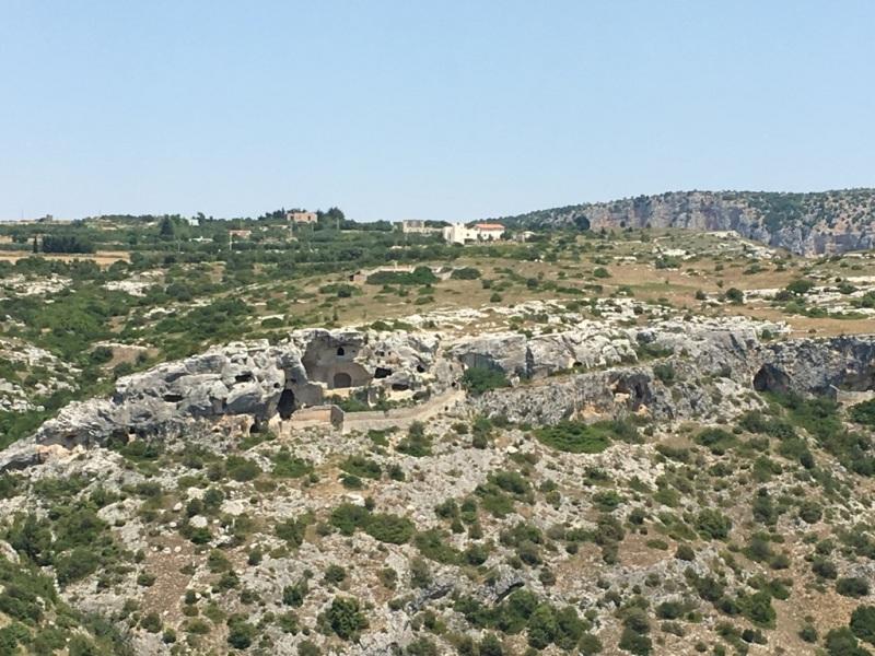 Fietsvakantie Puglia Basilicata Sassi en Trulli - Zuid Italië (2)