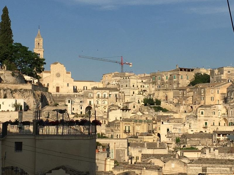 Fietsvakantie Puglia Basilicata Sassi en Trulli - Zuid Italië (3)