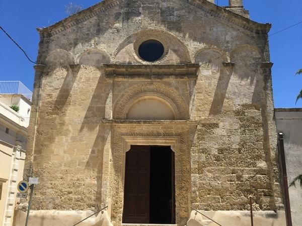 Fietsvakantie Puglia Basilicata Sassi en Trulli - Zuid Italië (5)
