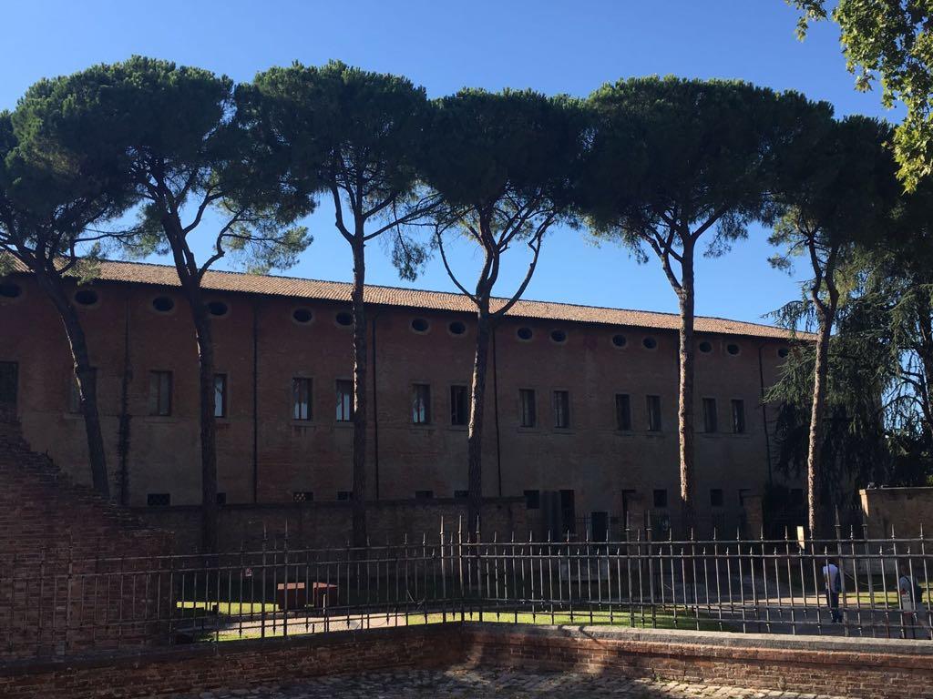 Fietsvakantie Romagna Noord Italië (12)