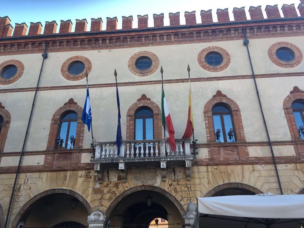 Fietsvakantie Romagna Noord Italië (13)