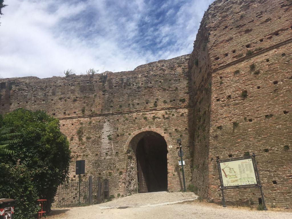Fietsvakantie Romagna Noord Italië (3)