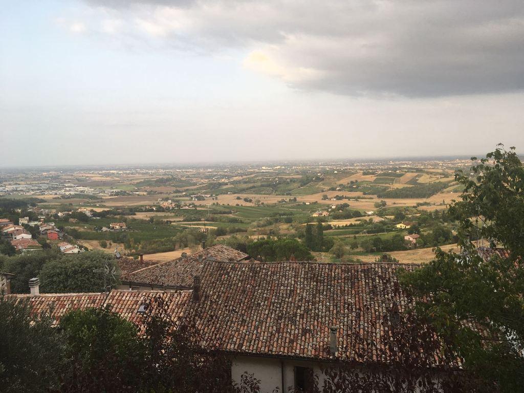 Fietsvakantie Romagna Noord Italië (5)