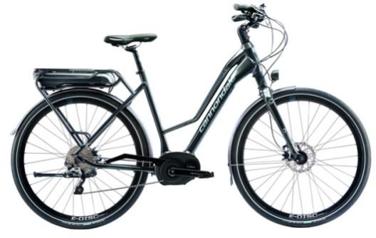 Elektrische huurfiets Umbrië fietstocht