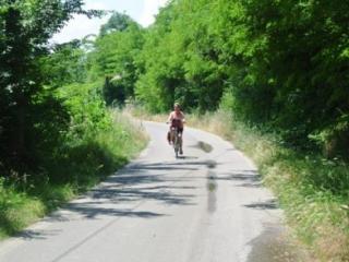 Fietsen in Italië - fietstocht Emilia Deluxe