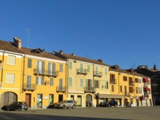 Fietsvakantie in Piemonte Cuneo - fietstocht in Italië