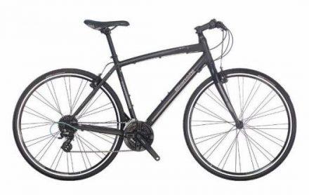 Hybride huurfiets heren Umbrië fietstocht