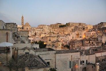 Fietsvakantie in Basilicata