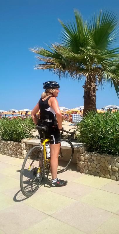 Fietsen in Molise fietsvakantie Molise