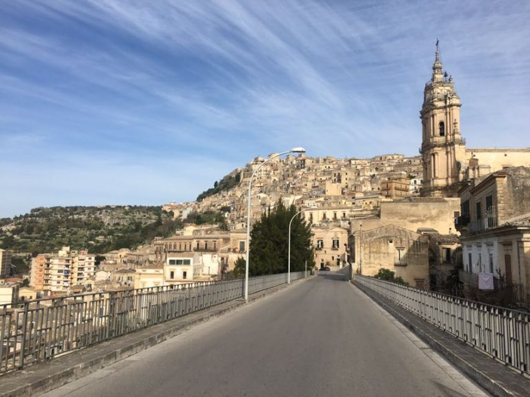 Fietsvakantie Sicilië - fietsen op Sicilië
