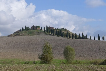 Fietsvakantie in Toscane Chianti