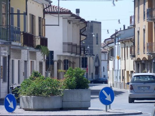 Fietsvakantie voor gezinnen Lombardije Emilia