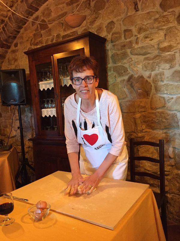 Fietsreis Molise in Zuid Italië