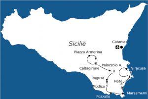 Fietsvakantie-wielrennen-Sicilië