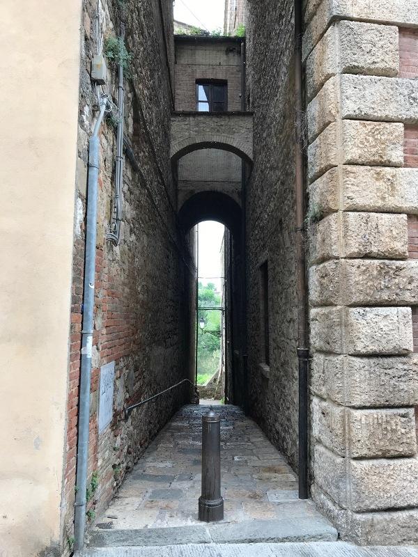 Fietsvakantie Toscane - fietsen in midden Italië