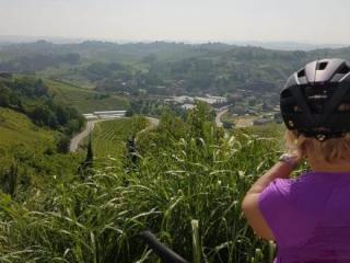 Fietsvakantie in Piemonte - Italië