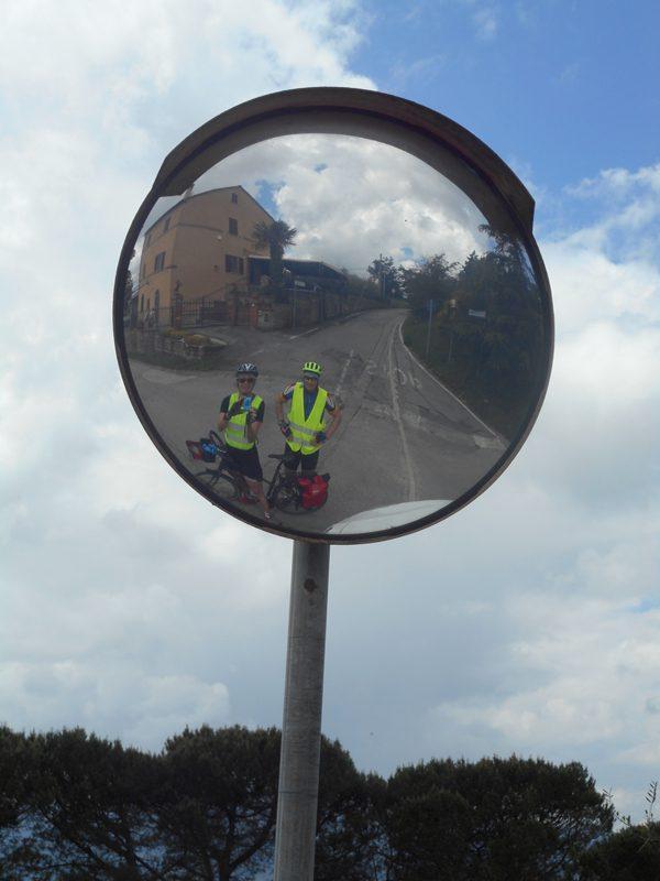 Fietsen in Umbrië - fietsvakantie Grande Umbria