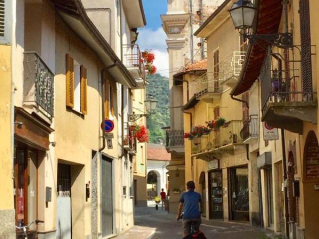 Fietsvakantie Piemonte Cuneo Noord Italië (10)