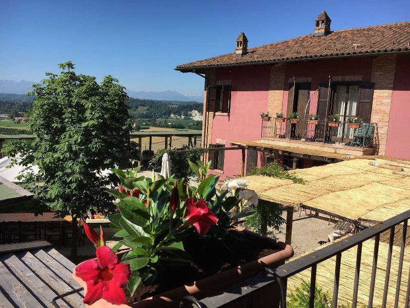 Fietsvakantie Piemonte Cuneo Noord Italië (9)