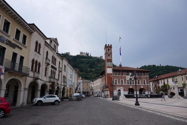 Fietsvakantie Veneto trektocht - fietsen in Noord Italië