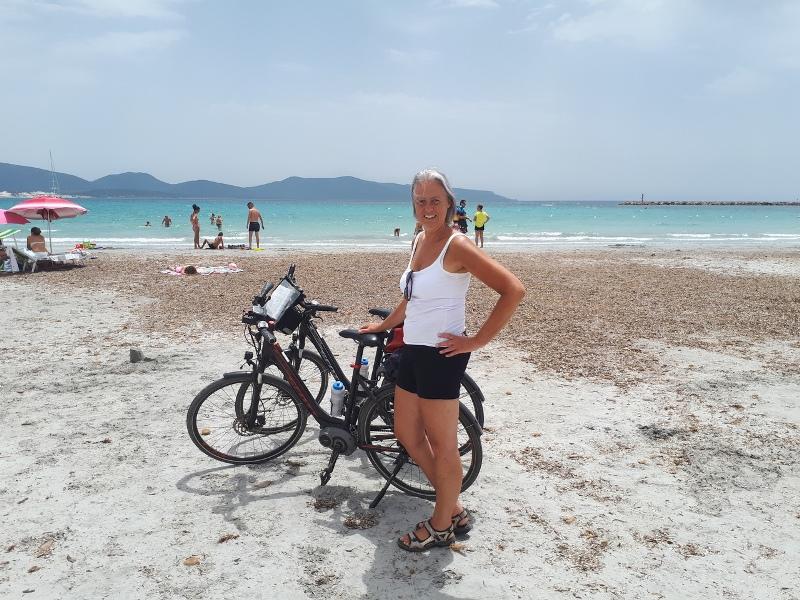Fietsvakantie Sardinië - Fietsreis Zuid Italië