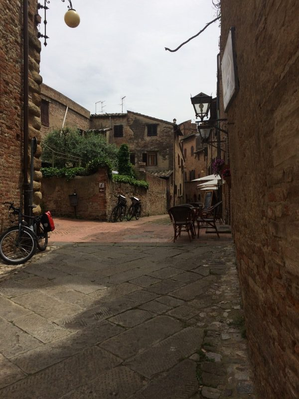 Fietsvakantie Toscane Classico - fietsen in Toscane