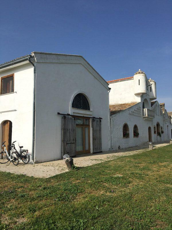 Fietsvakantie Basilicata Carlo Levi 2