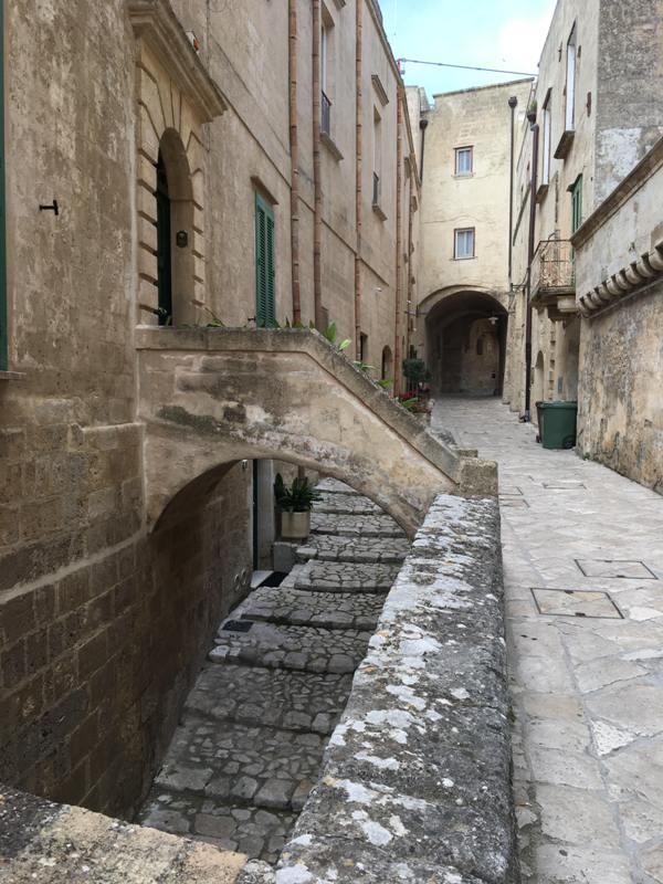 Fietsvakantie Basilicata Carlo Levi 8
