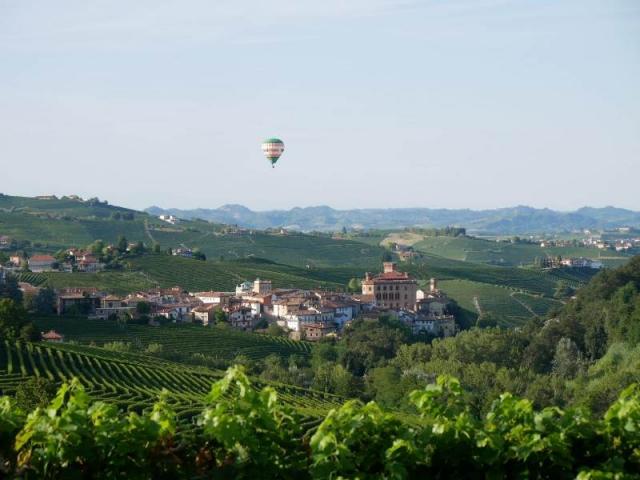 Fietsvakantie Piemonte Cuneo 11 dagen