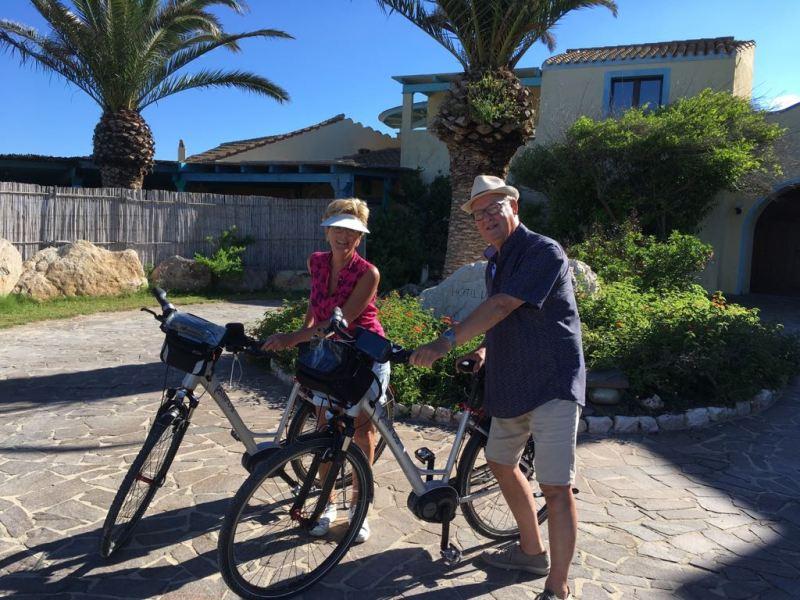 Fietsvakantie Zuid West Sardinië - fietstocht 4