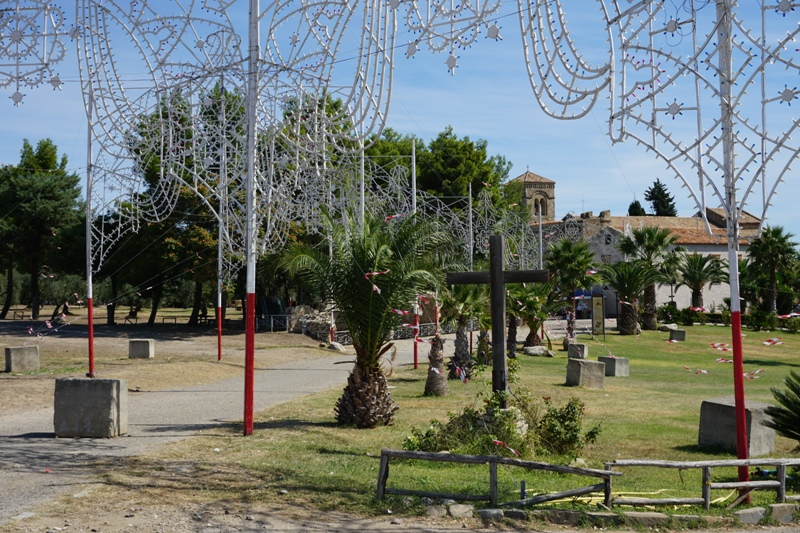 Fietsvakantie Basilicata Carlo Levi