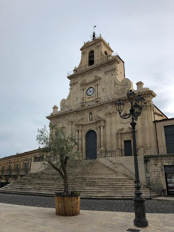 Fietsvakantie Sicilië