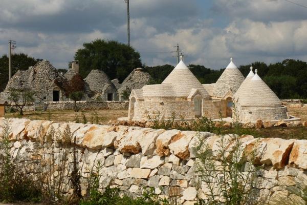 Fietsvakantie Grande Puglia - Zuid Italië