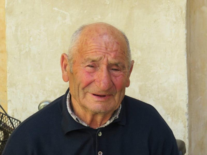 Fietsvakantie Puglia - de hiel van de laars