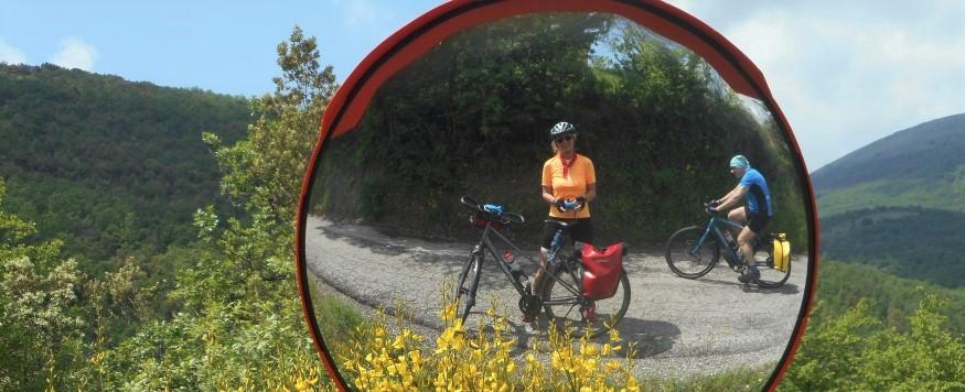 Fietsvakantie Italië - fietsen in Italië met Onderweegs