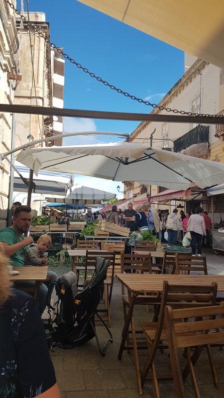 Fietsvakantie voor wielrenners Sicilië