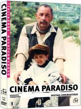 Fietsvakantie Sicilie Cinema Paradiso